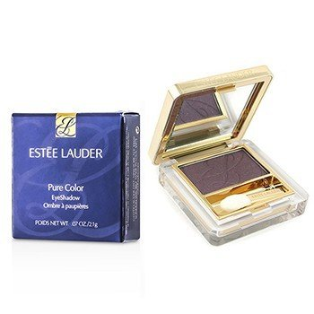 Estee Lauder New Pure Color Sombra Ojos - # 09 Amethyst Spark ( Brillo )  2.1g/0.07oz