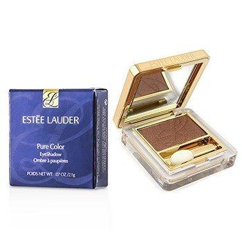 Estee Lauder New Pure Color EyeShadow - # 35 Hot Cinnamon (Shimmer)  2.1g/0.07oz