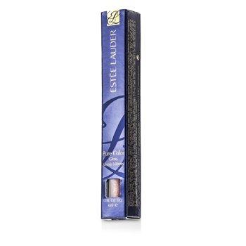 Estée Lauder Brilho labial New Pure Color Gloss  - 06 Magnificent Mauve ( Shimmer )  6ml/0.2oz