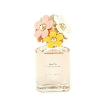 Marc Jacobs Daisy Eau So Fresh Eau De Toilette Spray  125ml/4.2oz