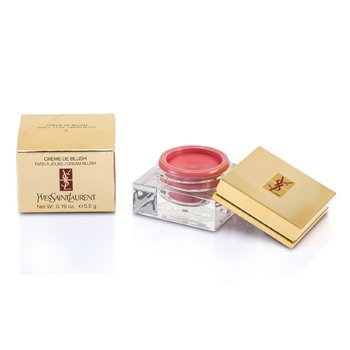 Yves Saint Laurent Rubor en Crerma - # 02 Powdery Rose  5.5g/0.19oz