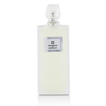 Givenchy Les Parfums Mythiques - Monsieur De Givenchy Eau De Toilette Spray  100ml/3.3oz