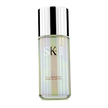 SK II Cellumination Máscara en Loción  100ml/3.3oz