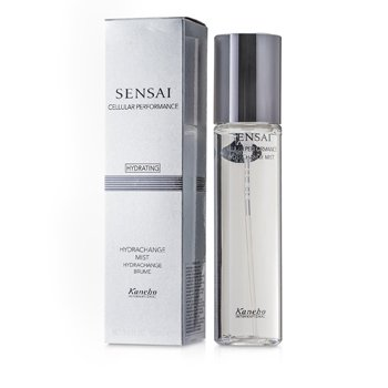 Kanebo Sensai Cellular Performance Hydrachange Mist  100ml/3.38oz