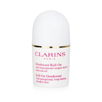 Clarins Desosdorante Gentle Care Roll On   50ml/1.7oz