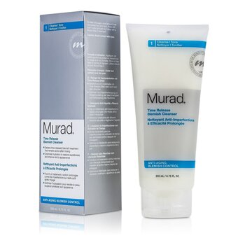 Murad Time Release Blemish Cleanser  200ml/6.75oz