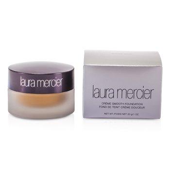 Laura Mercier Base Maquillaje Cremosa Suave - Suntan Beige 8607  30ml/1oz