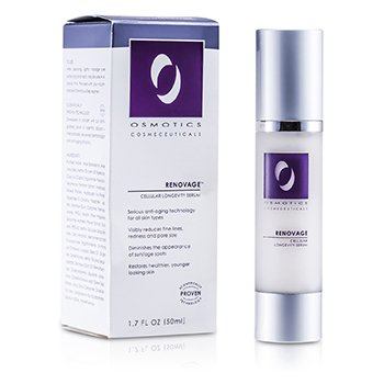 Osmotics Serum Renovador alargador celular  50ml/1.7oz