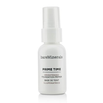 BareMinerals BareMinerals Prime Time Brightening Foundation Primer  30ml/1oz