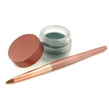 Elizabeth Arden Color Intrigue Delineador Ojos en Gel con Pincel - Ocean Teal  3.5g/0.12oz