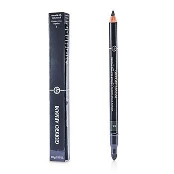 Giorgio Armani Smooth Silk Eye Pencil - # 06 Green  1.05g/0.037oz