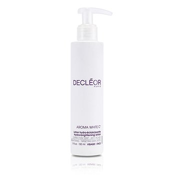 Decleor Aroma White C+ Hydra-Brightening Lotion  150ml/5oz