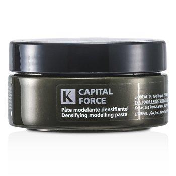 Kerastase Homme Capital Force Densifying Modelling Paste  75ml/2.55oz