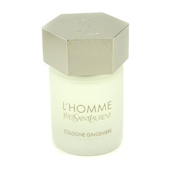 Yves Saint Laurent L'Homme Cologne Gingembre Eau De Toilette Spray  100ml/3.3oz