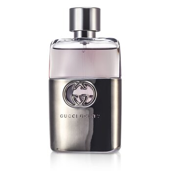 Gucci Guilty Pour Homme Eau De Toilette Spray  50ml/1.7oz