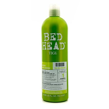 Tigi Shampoo Bed Head Urban Anti+dotes Re-energize  750ml/25.36oz