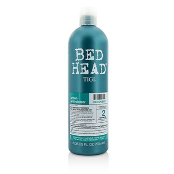 Tigi Shampoo Bed Head Urban Anti+dotes Recovery  750ml/25.36oz