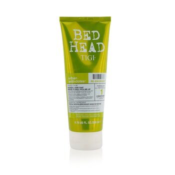 Tigi Bed Head Urban Anti+dotes Re-energize Conditioner  200ml/6.76oz