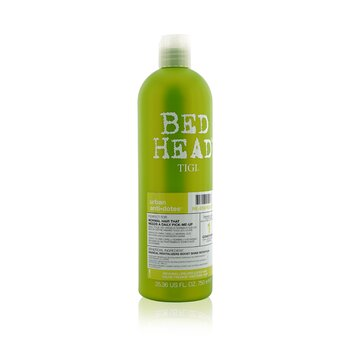 Tigi Bed Head Urban Anti+dotes Re-energize Acondicionador Energizante  750ml/25.36oz