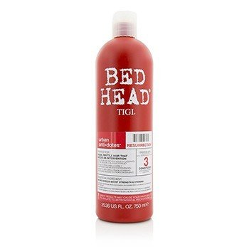 Tigi Bed Head Urban Anti+dotes Resurrection Acondicionador Recuperador  750ml/25.36oz