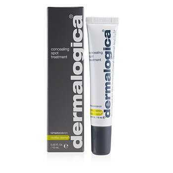 Dermalogica MediBac Clearing Concealing Spot Treatment  10ml/0.33oz