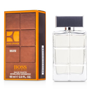 Hugo Boss Boss Orange Man Agua de Colonia Vaporizador  60ml/2oz