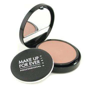 Make Up For Ever Velvet Finish Compact Powder - #5 (Golden Beige)  10g/0.35oz