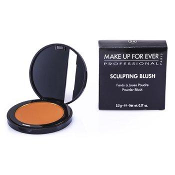 Make Up For Ever Sculpting Blush Rubor en Polvo - #26 ( Matte Sienna )  5.5g/0.17oz