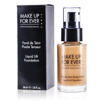 Make Up For Ever Fluidní make up Liquid Lift Foundation - č.2 ( slonovinový odstín )  30ml/1.01oz
