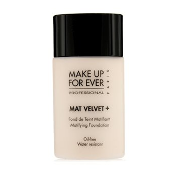 Make Up For Ever Mat Velvet + Matifying Foundationg - #35 (Vanilla)  30ml/1.01oz