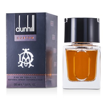 Dunhill Custom Eau De Toilette spray  50ml/1.7oz