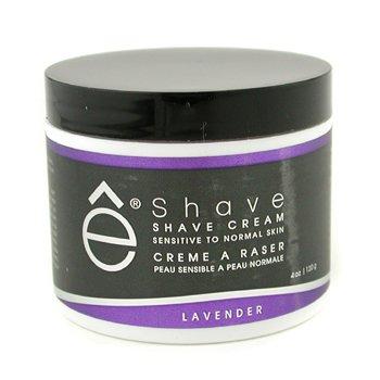 EShave Crema de Afeitar - Lavanda  120g/4oz