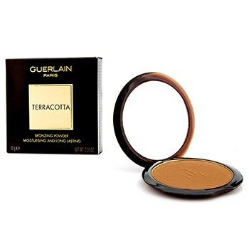 Guerlain Terracotta Bronzing Powder (Moisturising & Long Lasting) - No. 05  10g/0.35oz