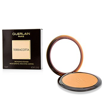 Guerlain Terracotta Bronzing Powder (Moisturising & Long Lasting) - No. 02  10g/0.35oz