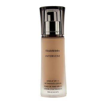 Elizabeth Arden Intervene Makeup SPF 15 - #06 Soft Cameo  30ml/1oz
