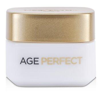 L'Oreal Dermo-Expertise Age Perfect كريم العيون المجدد المقاوم للشيخوخة (للبشرة الناضجة)  15ml/0.5oz