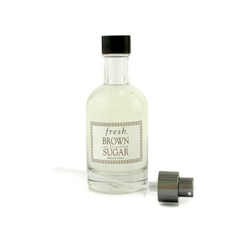 Fresh Brown Sugar Eau De Parfum Spray  100ml/3.4oz