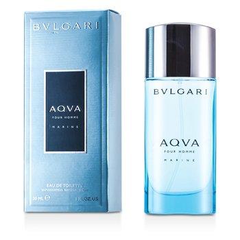 Bvlgari Aqva Pour Homme Marine Agua de Colonia Vaporizador  30ml/1oz