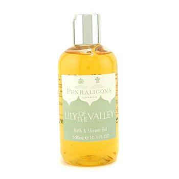 Penhaligon's Lily Of The Valley Gel Baño Ducha  300ml/10.1oz