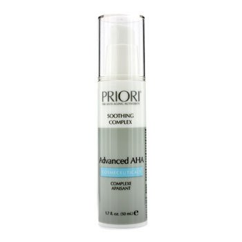 Priori Advanced AHA Complejo Suavizante ( Tamaño Salón )  50ml/1.7oz