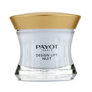 Payot Les Design Lift Nuit Cremă de Noapte Regenerantă Intensivă  50ml/1.6oz