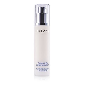 Orlane Creme Super Moisturizing Light  50ml/1.7oz