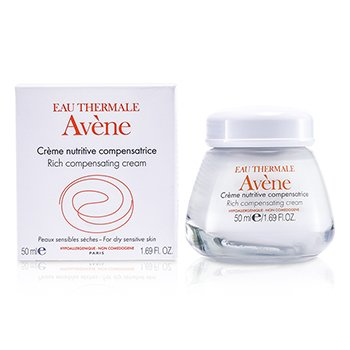 Avene Rich Compensating Cream  50ml/1.69oz