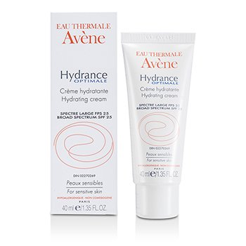 Avene Hydrance Optimale كريم مرطب (SPF25)  40ml/1.35oz