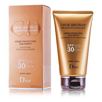 Christian Dior Protetor solar p/ o corpo  Dior Bronze Beautifying  SPF 30   150ml/5.4oz