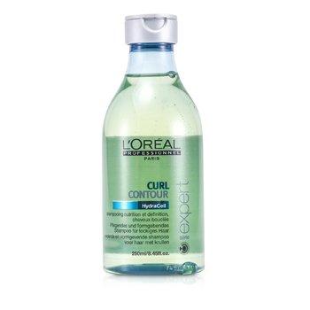 L'Oreal Professionnel Expert Serie - Curl Contour HydraCell Shampoo  250ml/8.45oz