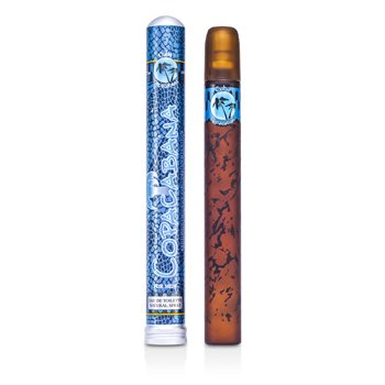 Cuba Cuba Copacabana Agua de Colonia Vap.  35ml/1.17oz