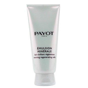 Payot Vitalite Minerale Emulsion Minerale Reviving Regenerating Milk (Unboxed)  200ml/6.7oz
