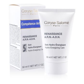 Coryse Salome Competence Antiidade Hydro-Energizing Care  50ml/1.7oz