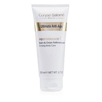 Coryse Salome Protetor facial Ultimate antiidade Firming Body Care  200ml/6.7oz